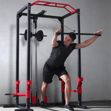 Power Rack Wellactive
