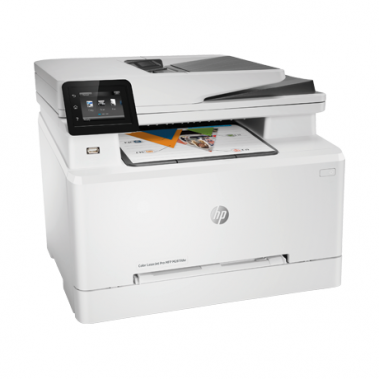 HP Farblaser Multifunktionsdrucker Color Laser Jet Pro M281