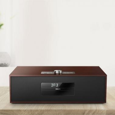Philips Mini Stereoanlage BTB 4800