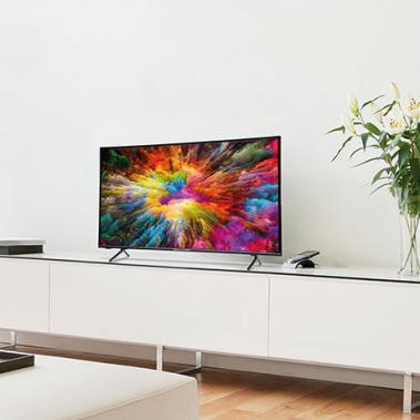 163,8cm (65'') Ultra-HD Smart-TV mit Dolby Vision MEDION® LIFE® X16500