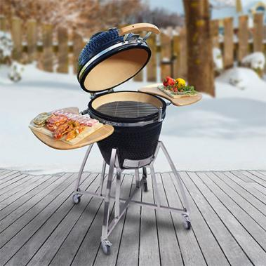 Kamadogrill