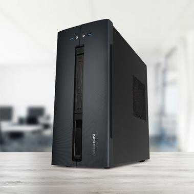 Multimedia-PC Akoya E63007