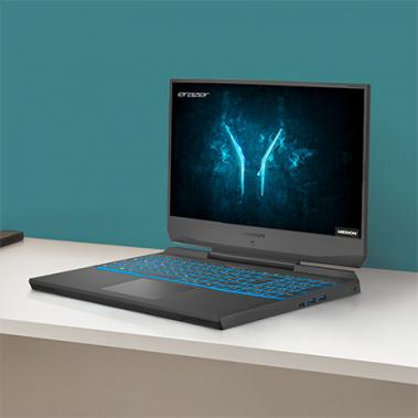Gaming Notebook Erazer® MD63665