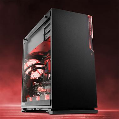 High-End-Gaming PC MEDION® ERAZER® Hunter X10