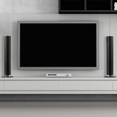 TV Soundbar mit Bluetooth P61202