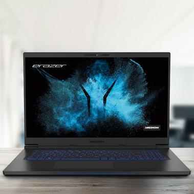 Beast X25 High-End-Gaming-Notebook