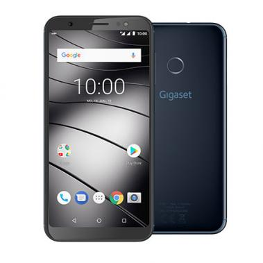 13,7 cm (5,5'') Smartphone mit Android 8.1 Oreo Gigaset GS185