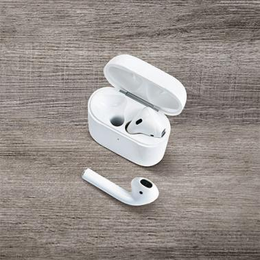 Apple Air Pods 2019, 2. Generation