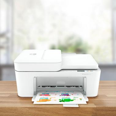 All-in-One-Drucker HP Deskjet Plus 4110