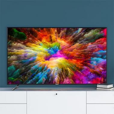 "189,3cm (75"") Ultra HD LCD Smart-TV MEDION® LIFE® X17575"