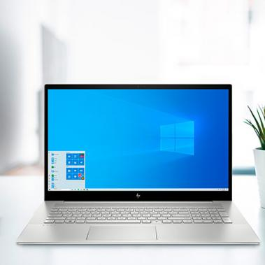HP® ENVY 17-cg1567ng Notebook
