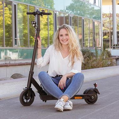 E-Scooter Street One HP