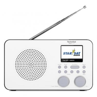 Technisat Internetradio Viola 2 C IR