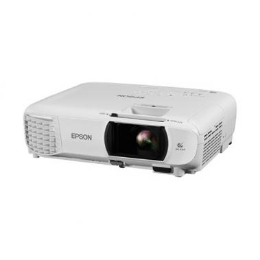EPSON Full HD Beamer EH-TW 610