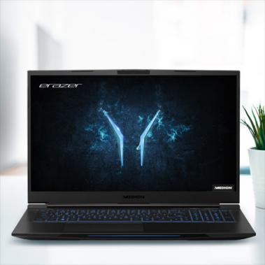 Gaming Notebook MEDION® ERAZER® X17805